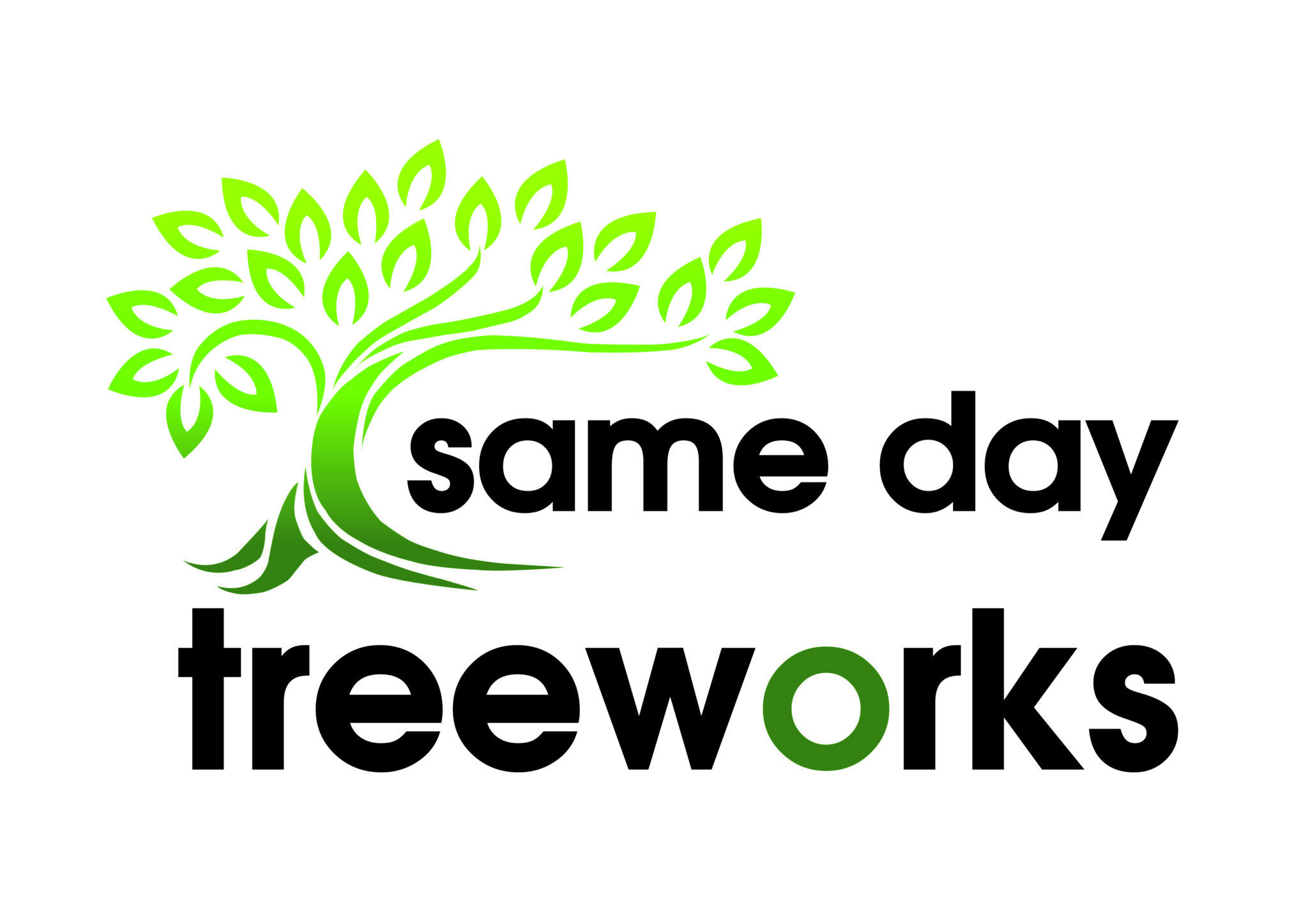 Same Day Tree Works